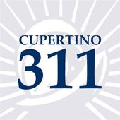 Cupertino 311 icon