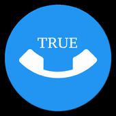 Truecaller-Caller Info icon
