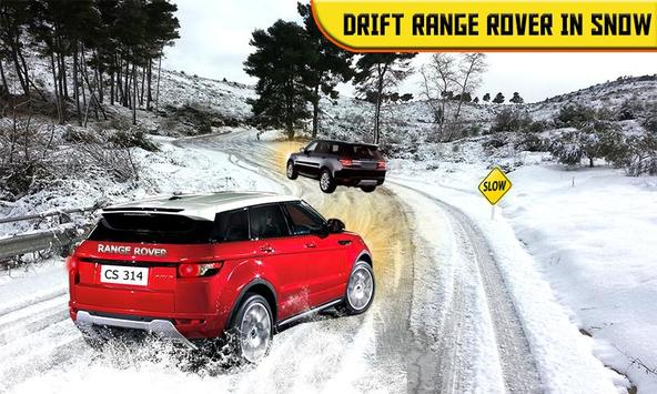 4x4 Range Rover for Android - APK Download
