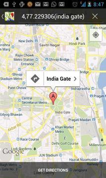 Visit Delhi screenshot 6