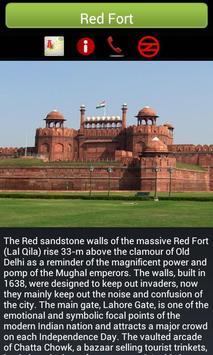 Visit Delhi screenshot 3