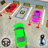 Dr Car Parking Adventure icon