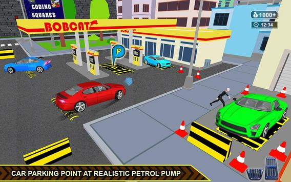 Dr Car Parking Adventure screenshot 17