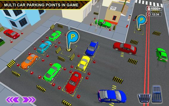 Dr Car Parking Adventure screenshot 18