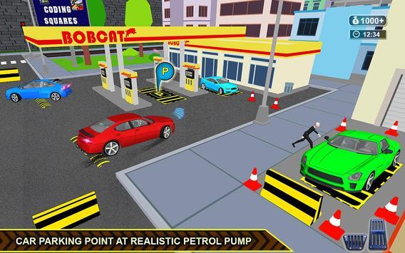 Dr Car Parking Adventure screenshot 2