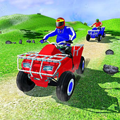 Extreme Quad Bike ATV Racing 3d icon