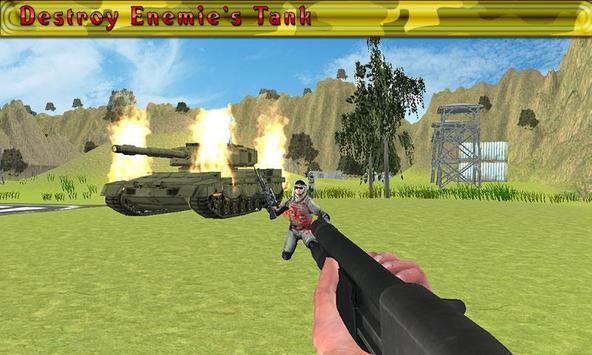 D Day Commando Action screenshot 19
