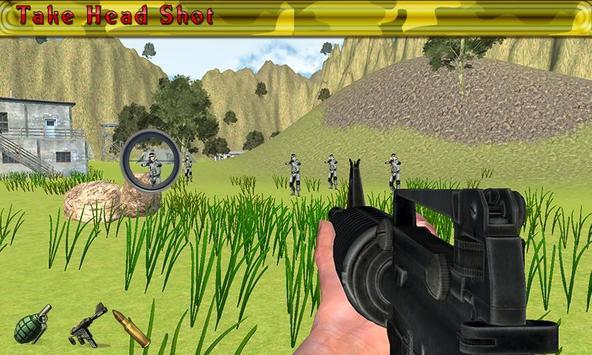 D Day Commando Action screenshot 1