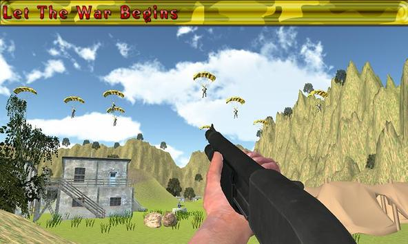 D Day Commando Action screenshot 7