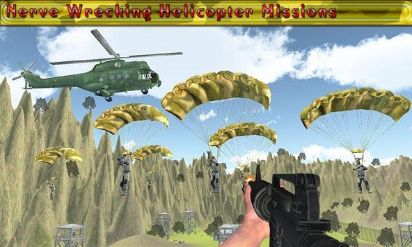 D Day Commando Action screenshot 8