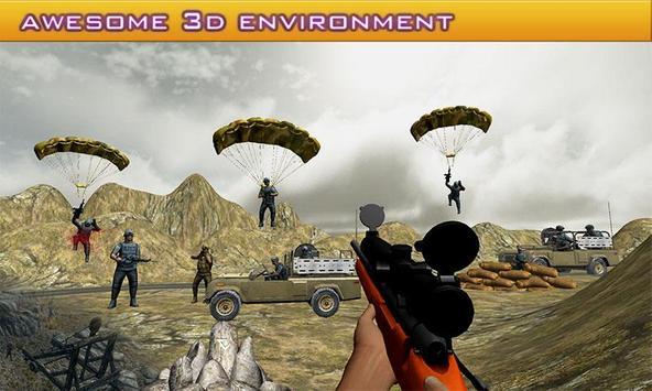 Sniper Swat Assassin Killer poster