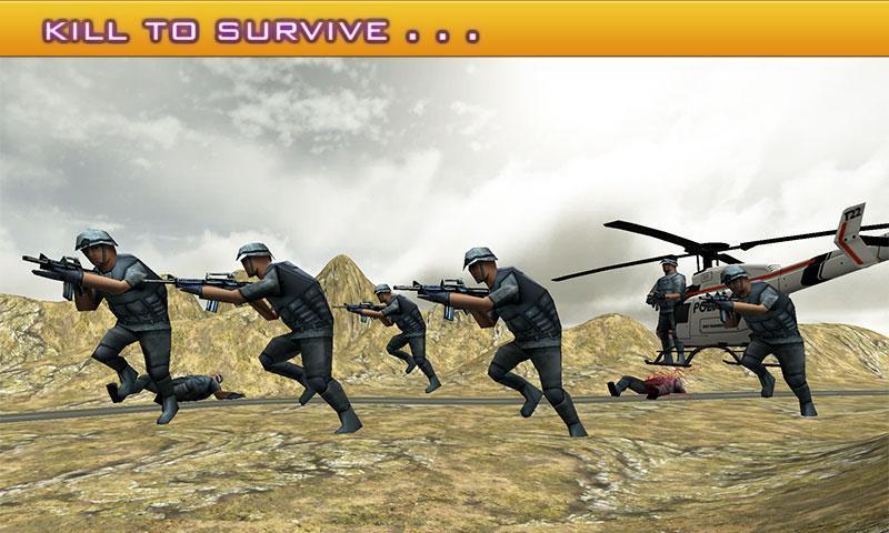 Sniper Swat Assassin Killer For Android Apk Download