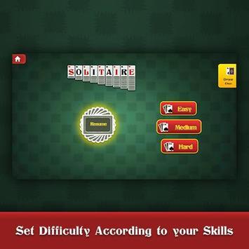 Solitaire Online screenshot 1