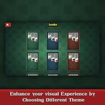 Solitaire Online screenshot 4