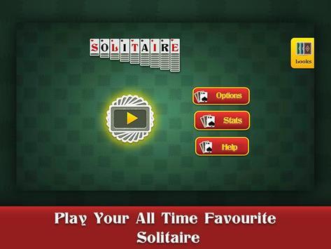 Solitaire Online screenshot 5