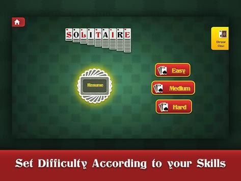 Solitaire Online screenshot 6