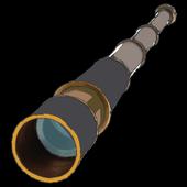 Spyglass icon