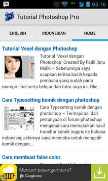 Learn Photoshop Pro - offline screenshot 2