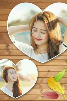 Photo Collage Art Free apk screenshot