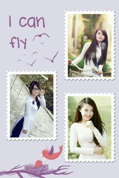 Photo Collage Frame screenshot 10