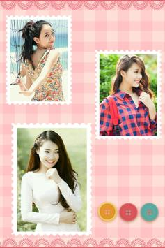 Photo Collage Frame apk screenshot