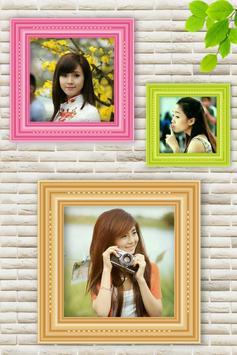 Photo Collage Frame screenshot 8