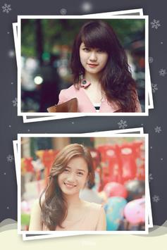 Edit photo with square frames apk screenshot