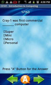 Introduction to Computing screenshot 1