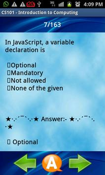 Introduction to Computing screenshot 2