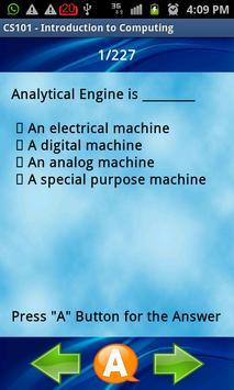 Introduction to Computing screenshot 5