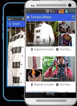 Mode2Baby apk screenshot