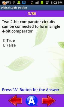 Digital Logic Design apk screenshot