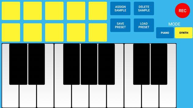 Gene's Keyboard Deluxe poster
