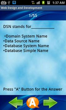 Web Design and Development screenshot 5