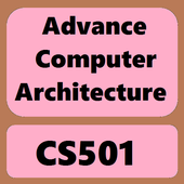 Advance Computer Architecture icon