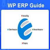 WP ERP Guide icon