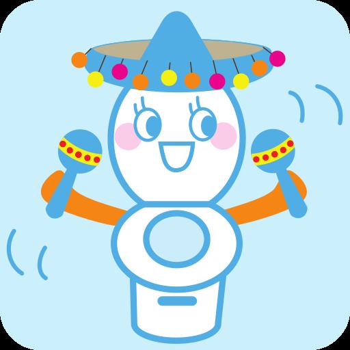 トイレのおと:otocco