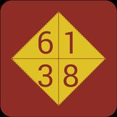 Dezoito Puzzles - FREE icon