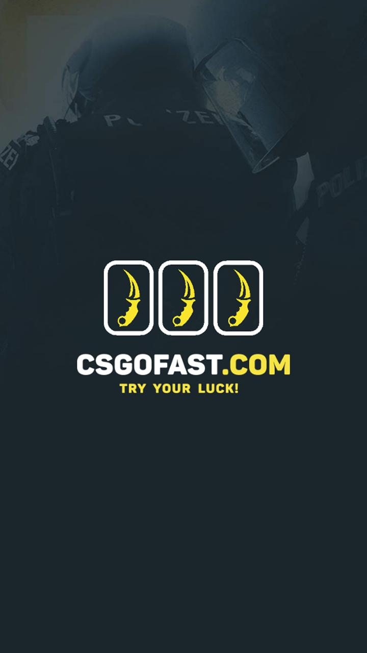 CSGOFAST for Android - APK Download