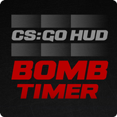 Free CS:GO Bomb Timer icon