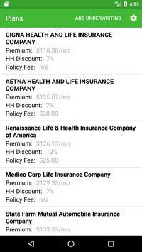 Resource For Rates screenshot 4