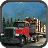 Drive Offroad Cargo Truck icon