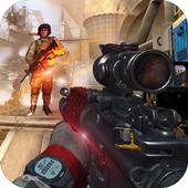 Elite Gunner Fury Strike icon