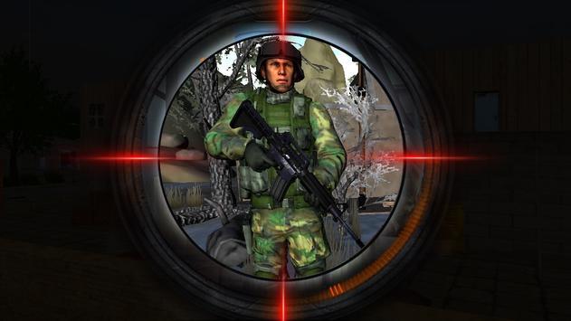 Elite Gunner Fury Strike apk screenshot