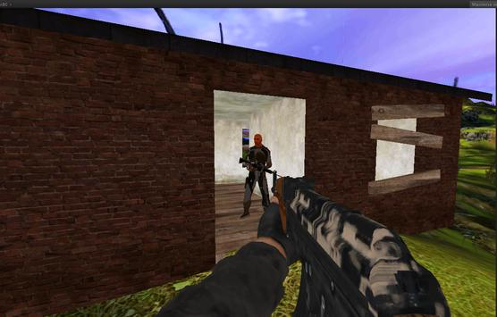 Elite Dschungelkommando Screenshot 3