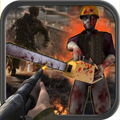 Zombies Rush Killer icon