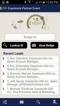 CSG Mobile apk screenshot