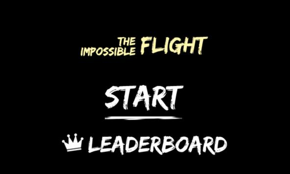 Impossible Flight poster