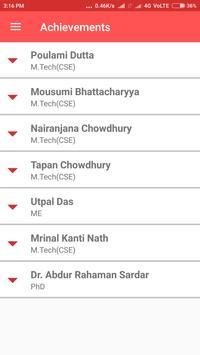 CSE Techno India screenshot 2