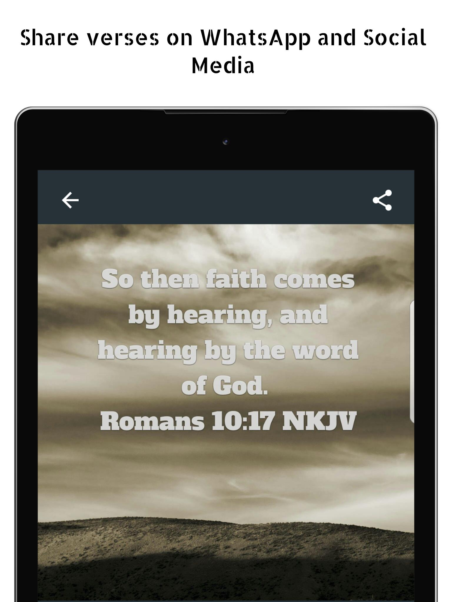 Bible Promises of Encouragement Promises Daily 365 for Android - APK